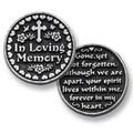 In Loving Memory - Pocket Token