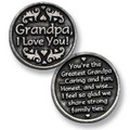 Grandpa - Pocket Token