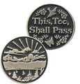 This Too Shall Pass - Pocket Token
