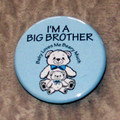 Big Brother Button - Single