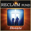 Donate - RECLAIM General Fund Donation
