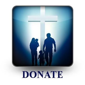 Donate To Our Online Church Today
