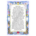 Your Loving Embrace Prayer Card for Mothers