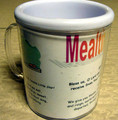 Mealtime Prayer Cup