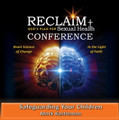 CD: RECLAiM Conference 4 CD Set