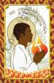 St. Charles Lwanga & Companions Prayer Card