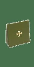 Burse with Maltese Cross