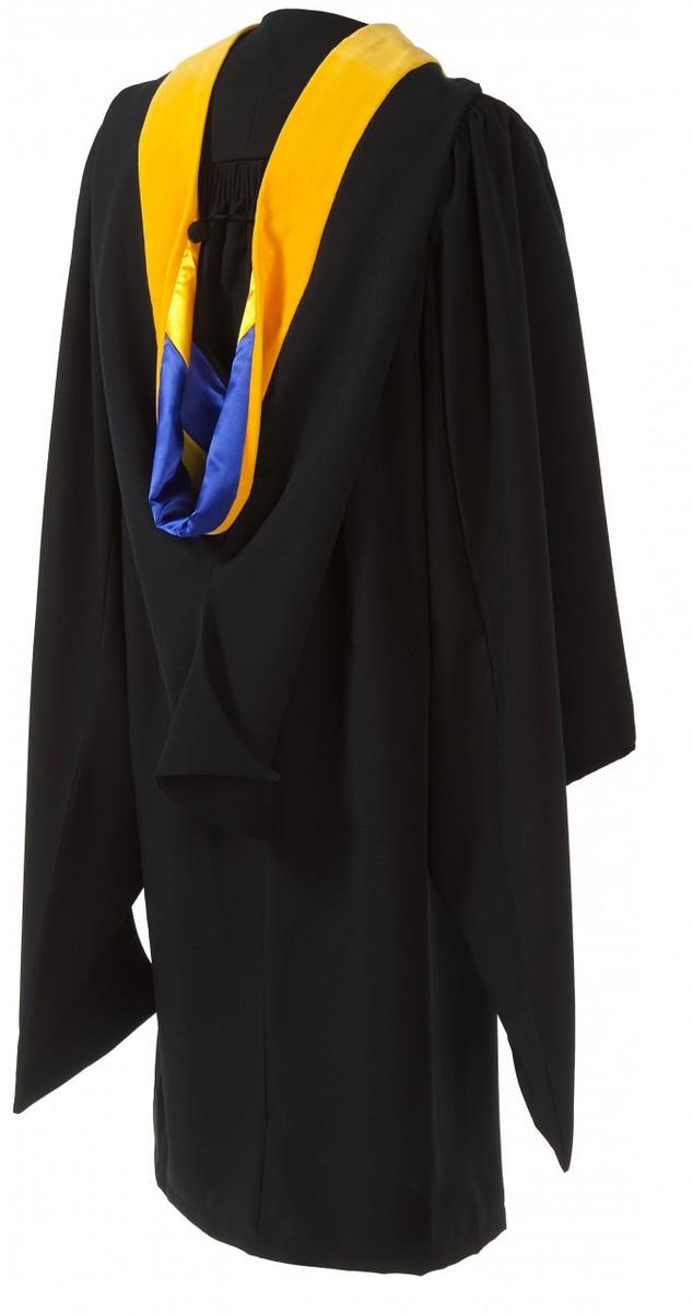Master Premium Hood - Artneedle Cap and Gown