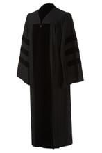 Doctoral Premium Gown