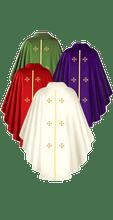 Maltese Vestments