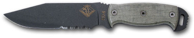 RD6 Ready Detachment Knife