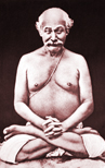 lahiri mahasaya photos, lahiri mahasaya pictures, yogavatar lahiri mahasaya, lahiri photos,  pictures of saints, ananda altar pictures, self realization altar, ananda altar photos