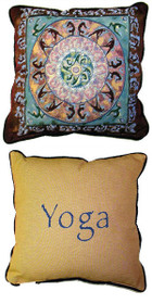 Yoga/Yoga Pillow