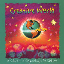Creative World CD
