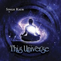 This Universe CD