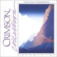 Crimson Collection Volumes 4 & 5 - Singh Kaur & Kim Robertson CD