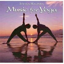 Music for Yoga CD