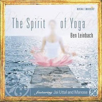 The Spirit of Yoga CD