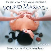 Sound Massage CD