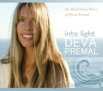 Into Light - Deva Premal CD