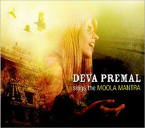 Deva Premal Sings the Moola Mantra - Deva Premal CD