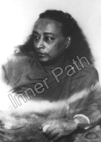 Paramhansa Yogananda Photo - Cloud - 5x7