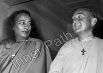 Paramhansa Yogananda Photo - Rajarsi Janakananda - 5x7