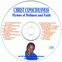 Christ Consciousness CD