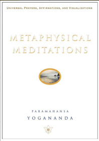 Metaphysical Meditations - Hardback
