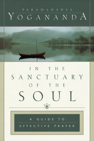 In the Sanctuary of the Soul - Hardback