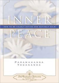 Inner Peace - Hardback