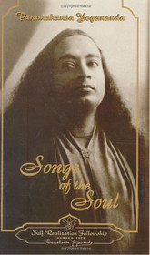 Songs of the Soul - Hardback