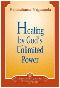 Healing by God's Unlimited Power