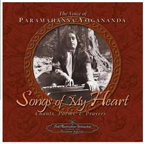 Songs of My Heart CD