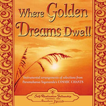 Where Golden Dreams Dwell CD