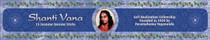 Shanti Vana Jasmine Incense