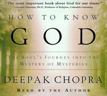 How to Know God - Audiobook Abridged