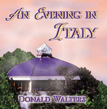 An Evening in Italy CD