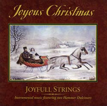Joyous Christmas CD