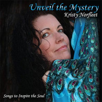 Unveil the Mystery CD