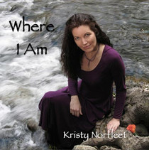 Where I Am CD