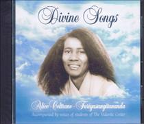 Divine Songs CD