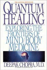 Quantum Healing - Paperback