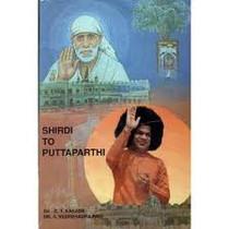 Shirdi to Puttaparthi