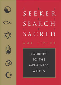 The Seeker, the Search, the Sacred