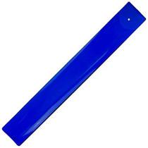 Art Glass Incense Holder - Cobalt Blue