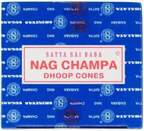 Cone Incense - Nag Champa