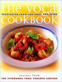 The Yoga Cookbook