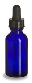 Kriya Oil Bottle - 1/2 oz.
