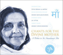 Chants For the Divine Mother CD